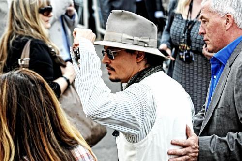 Johnny Depp rischiò di non fare Jack Sparrow: la Disney voleva licenziarlo, ecco perché